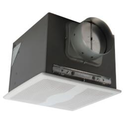 "AK150LS Deluxe<br>Quiet Energy Star<br>Fan 6"" (150CFM) Product Image"