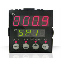 ON/OFF Temperature Controller (100/240V) Product Image