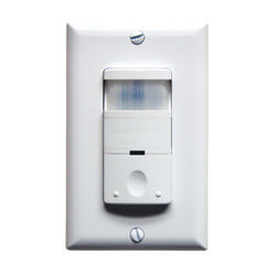 AKOSW Motion Occupancy Switch (White) Product Image