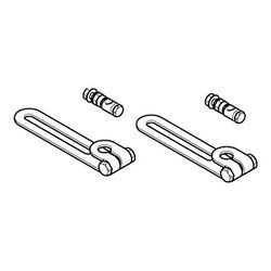 Damper Linkage Kit less Bracket Product Image