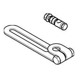 Damper Crankarm<br>& Ball Joint Product Image