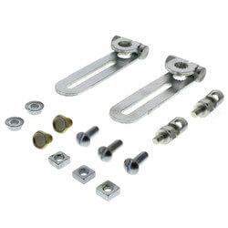 Damper Linkage Kit<br>w/ Bracket Product Image
