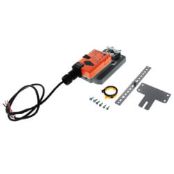 180 in-lb Non SR Prop. Damper Actuator<br>Direct Coupled, MFT, 24V Product Image