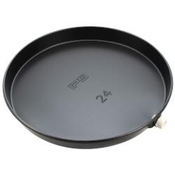 "24"" Water Heater Drain Pan (Plastic) Product Image"