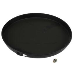 "30"" Water Heater Drain Pan (Plastic) Product Image"