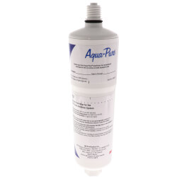 AP431, Hot Water Heater Scale Inhibitor System Cartridge Product Image