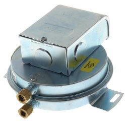 Air Pressure Switch Product, Style E121 Product Image