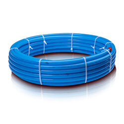 "1/2"" Blue Aqua PERT Tubing (100 ft. Coil) Product Image"
