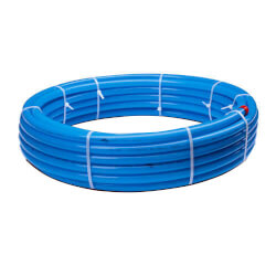 "3/4"" Blue Aqua PERT Tubing (100 ft. Coil) Product Image"