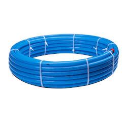"""1"""" Blue Aqua PERT Tubing (100 ft. Coil) Product Image"""