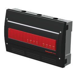 Aquatrol Boiler Control Panel for 4 zones of 4-wire valves w/ end switches Product Image