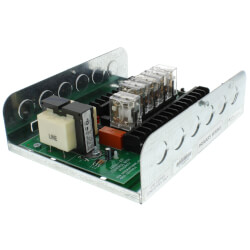 4 Zone Expandable Switching Relay Product Image