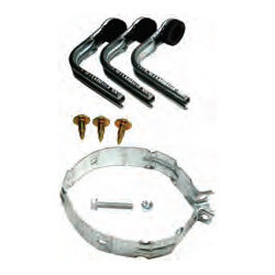 Blower Motor Belly Band Mounting Kit - Wide Band Type Product Image
