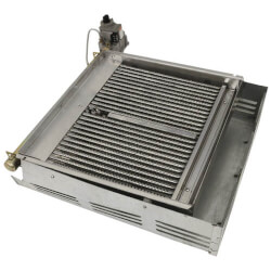 Burner Tray/Manifold - LP Product Image