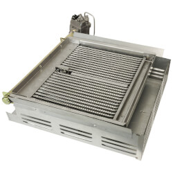 Burner Tray/Manifold Product Image