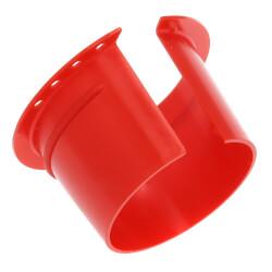 "1"" Plastic Anti-Short Bushing Product Image"