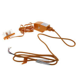 Mini Orange Universal Voltage Mini Split Condensate Pump Kit (Above Ceiling or Inside Line Hide Install) (100-250V) Product Image