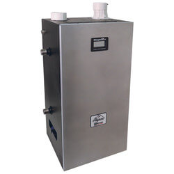 Aspen Firetube 264,000 BTU High Efficiency Light Commercial Condensing Gas Fired Boiler Product Image