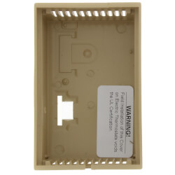 Thermostat Cover<br>w/ 1 Window Product Image