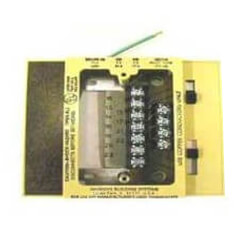 Single Stat Selector Subbase w/ 2 Switches Product Image