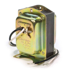 120 VAC (Primary)<br>27V (Secondary)<br>40 VA Transformer Product Image