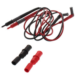 CATIV Silicone Test Leads Product Image