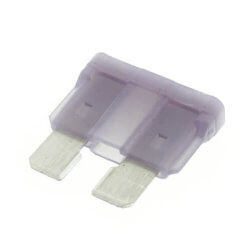 Single Fuse (ATC) Type, 3 Amp (Pack of 5) Product Image