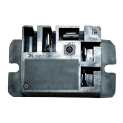 24V Coil Power Relay Product Image