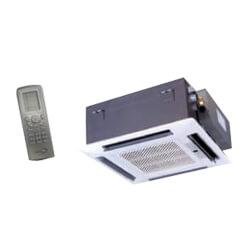 12,000 BTU VFH Series Multi-Zone Ceiling Cassette (Indoor Unit) Product Image