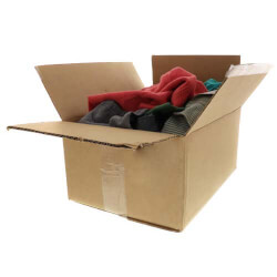 5 lb. Box of Rags Product Image
