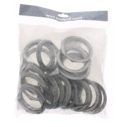 """2"""" Basket Strainer Locknut (Bag of 25) Product Image"""