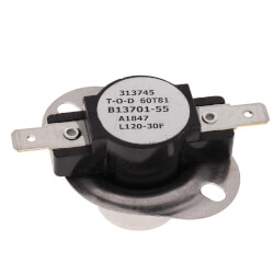 Limit Switch (L120-30) Product Image