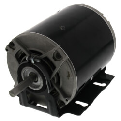Fan and Blower Motor - 1/4 HP, 1725 RPM, 1 PH, CCW (115V) Product Image