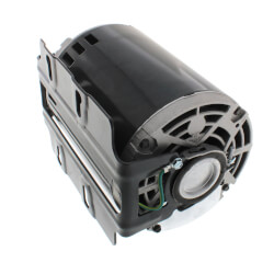Fan and Blower Motor - 1/2 HP, 1725 RPM, 1 PH (115V) Product Image