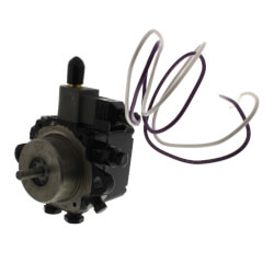 Two Stage Oil Pump<br>(3450 RPM, 23 GPH) Product Image