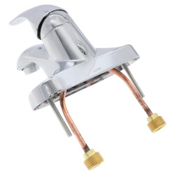 Foundations Single Handle Centerset Lav Faucet Product Image