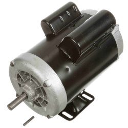 3 HP 230v General Purpose Motor, 1 PH, 3600 RPM, 56 Frame, ODP Product Image