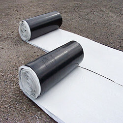 """3/8"""" x 4' x 60' Thick The Barrier Insulation (3mil Blk/3mil Blk) Product Image"""