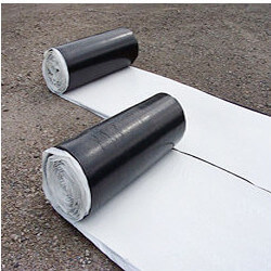 "BarrierX5 Underslab Insulation - 1.25"" x 4' x 60' Roll Product Image"