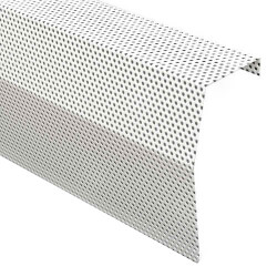 2' DIY Premium Baseboard Heater Cover Product Image