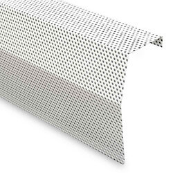 7' DIY Premium Baseboard Heater Cover Product Image