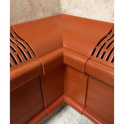 Inside Corner (Cherry Wood) Product Image