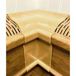 Inside Corner (Maple Wood) Product Image