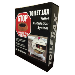 Toilet Jax Toilet Lowering System Product Image
