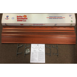 4 Ft. Kit Cover Set (Cherry Wood) Product Image