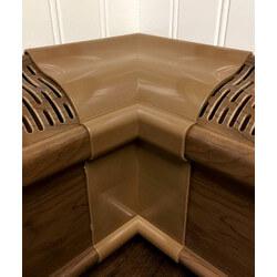Inside Corner (Dark Walnut) Product Image
