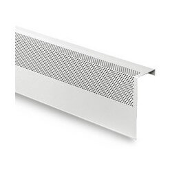 4' DIY Basic Baseboard Heater Cover Product Image