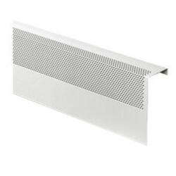 3' DIY Basic Baseboard Heater Cover Product Image