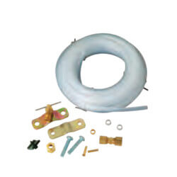Self-Piercing Needle Valve Kit w/ Inserts & Delrin Sleeve Product Image