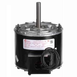 """5"""" 1-Speed Single Shaft Open Fan/Blower Motor (115V, 1000 RPM, 1/6 HP) Product Image"""